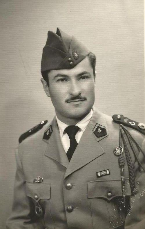 1950 Conscrits La Peyradois