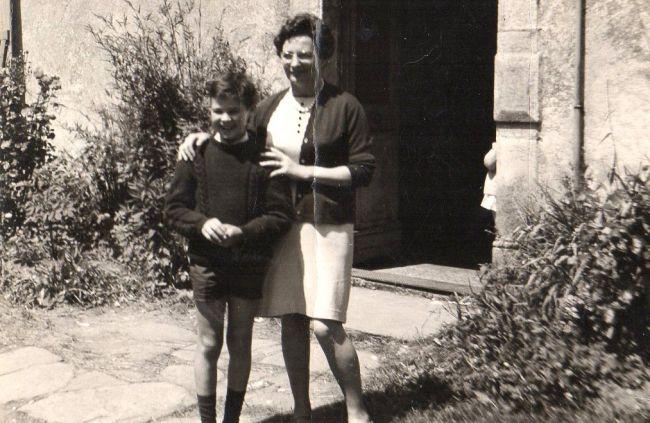 1968 Colonie de Grandsagnes