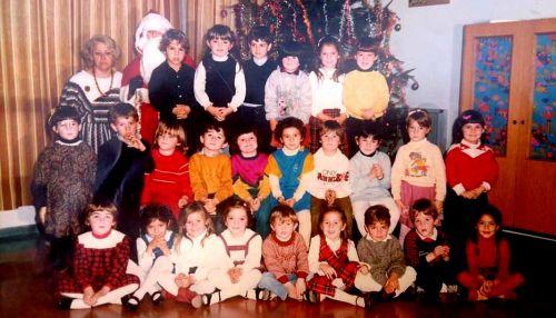 1984 Ecole des Lavandins