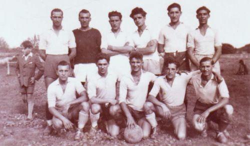 1947 Footbal Club de La Peyrade 2