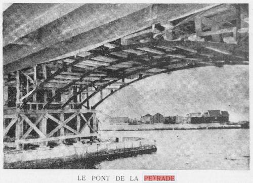 1935 Pont de La Peyrade