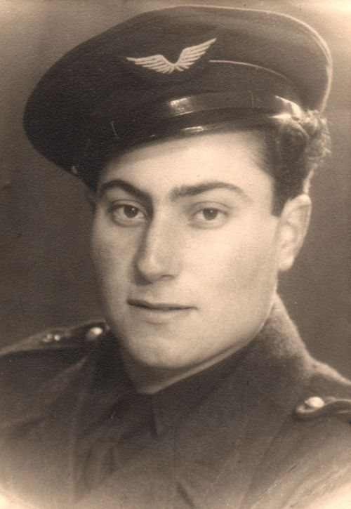 1949 Militaire La Peyradois