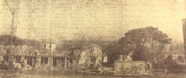 1960 Construction des Baticoop