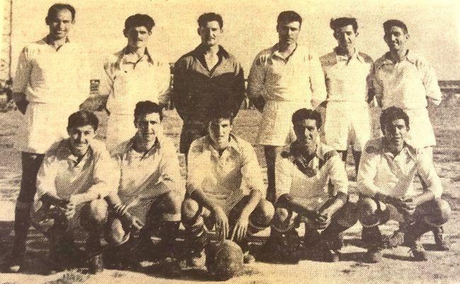 Football La Peyradois