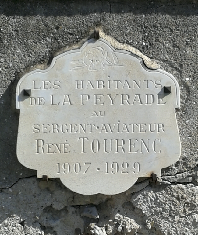 René Tourenc