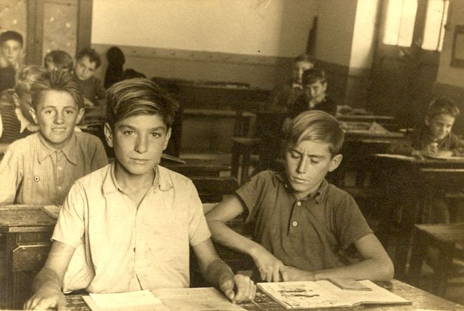 Ecole de La Peyrade