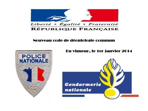 nouveau code de déontologie commun à la police et à la gendarmerie.jpg