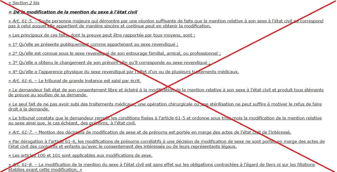 article 18 quarter section 2 bis du projet de loi Justice du XXIe siècle.jpg