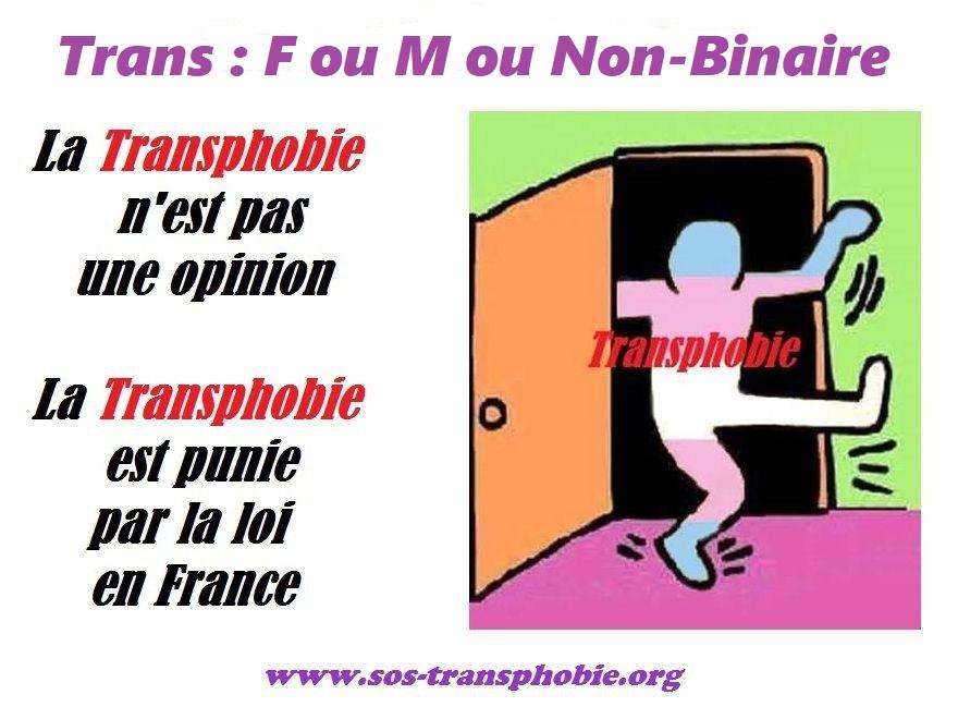 La transphobie est punie par la loi en France.jpg