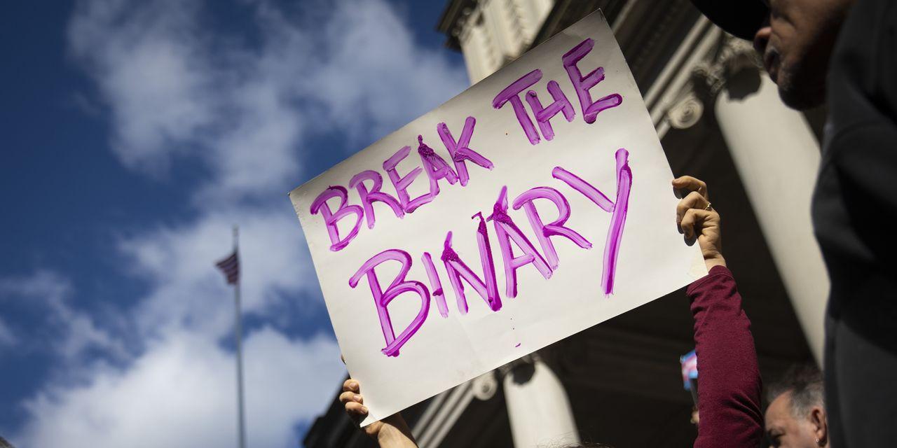 Break the Binary