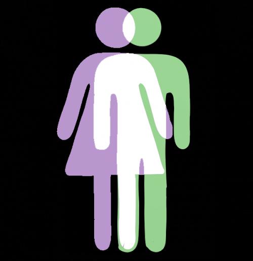 Non-Binary Gender / Genre Non-Binaire