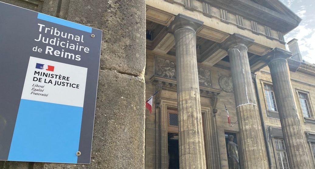 Tribunal Judicaire Reims