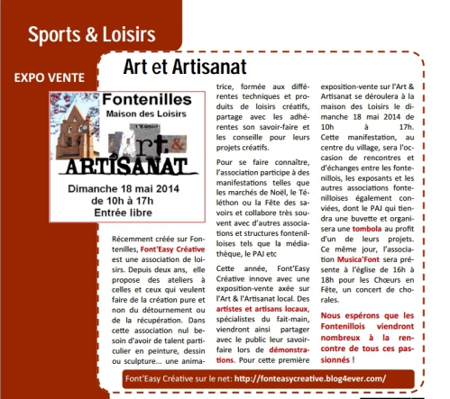 article fontenillois 2014.jpg