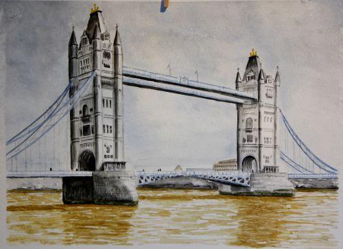 Thower Bridge
