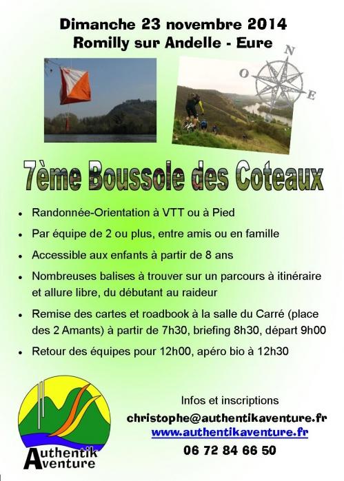 Boussole des Coteaux VTT 2014 Flyer.jpg