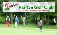 Par'tee Golf Club - Le Golf Paris Ouest