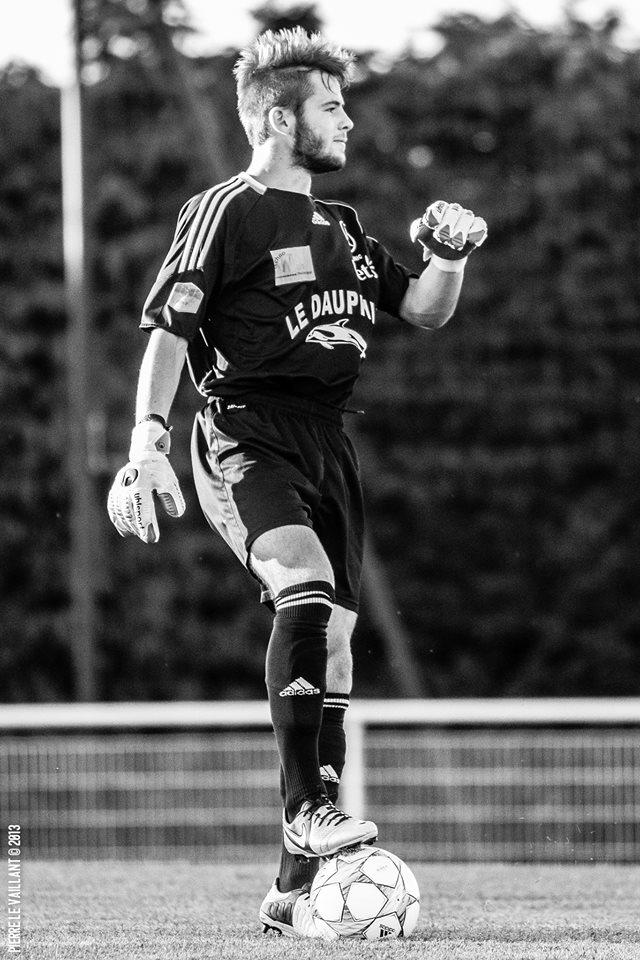 La Montagne et le championnat 2013-2014 Adrien Ruyet.jpg