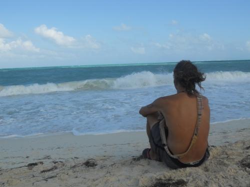Méditations aux Caraïbes.JPG