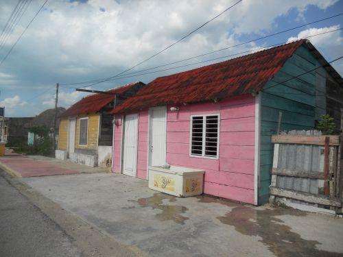Merida - San Felipe