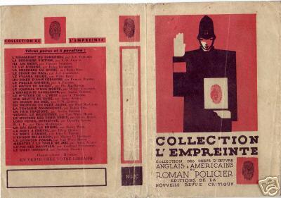 rare jaquette avec rabats pour la collection l'empreinte_celebre illustrateur jean adrien mercier_annees 30.JPG