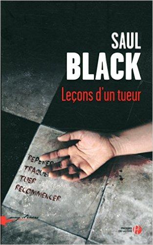 Leçons d'un tueur de Saul Black.jpg