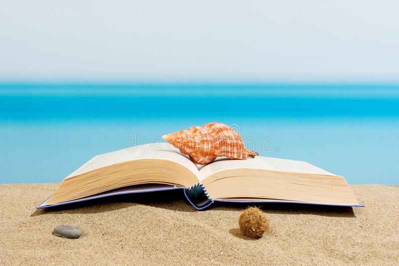 livre-sur-la-plage-et-mer-138181663.jpg