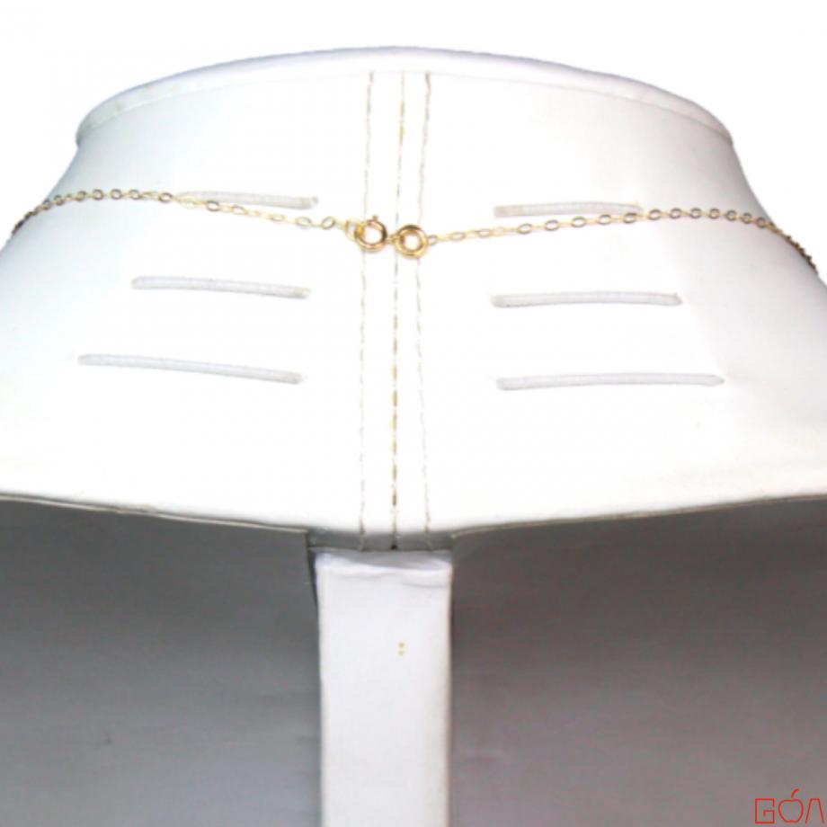 Majesté 2C5623280 - collier or noir - BB - dos - 1200x1200 - DRG -.png