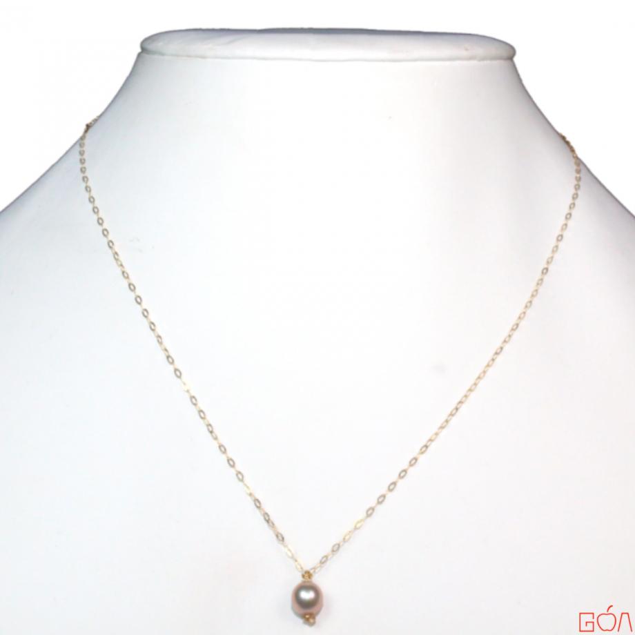 Majesté 2C552328O - collier or lavande - BB - face - 1200x1200 - DRG -.png