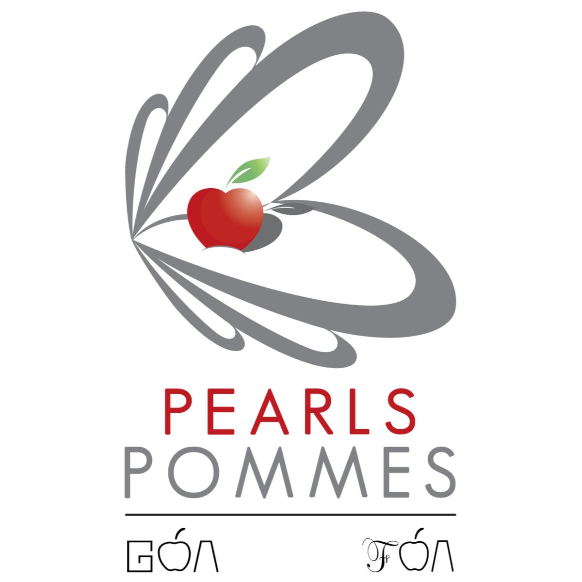 Logo Pearlspommes