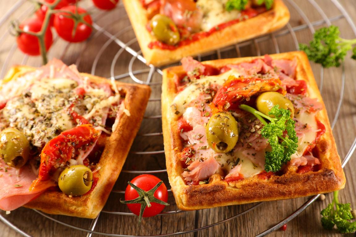 gaufres façon pizzas LOLA.jpg