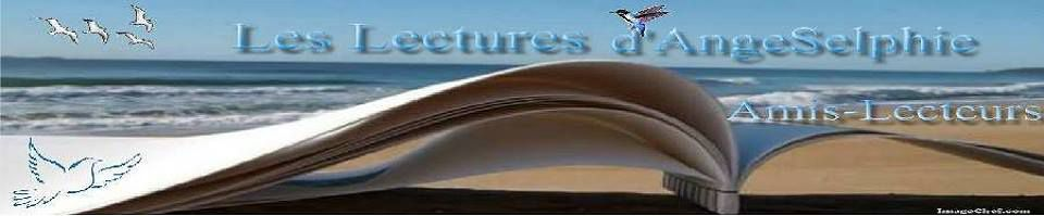 Amis-Lecteurs (Les Lectures d'Angeselphie)