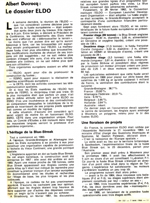 le dossier ELDO N°151 7 mai66.jpg