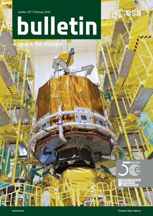 Bulletin ESA 157 Février 2014 couverture99 JPG_modifié-1.jpg