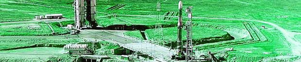 l'Aventure Chaotique des fusées Europa de 1962 à 1973