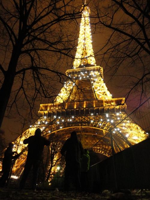 24h tour Eiffel 30-11-13.JPG