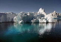 Groenland  glaciers et iceberg.jpg