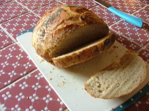 mise à l'honneur Martine pain cocotte délicieux croute impeccable croustillat à refaire.jpg
