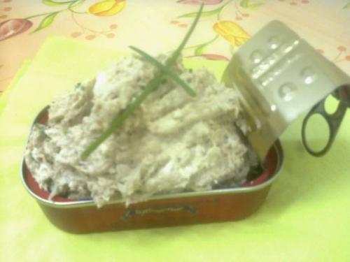 mise à l'honneur sylvie cake de réve un delice rillette sardine.jpg