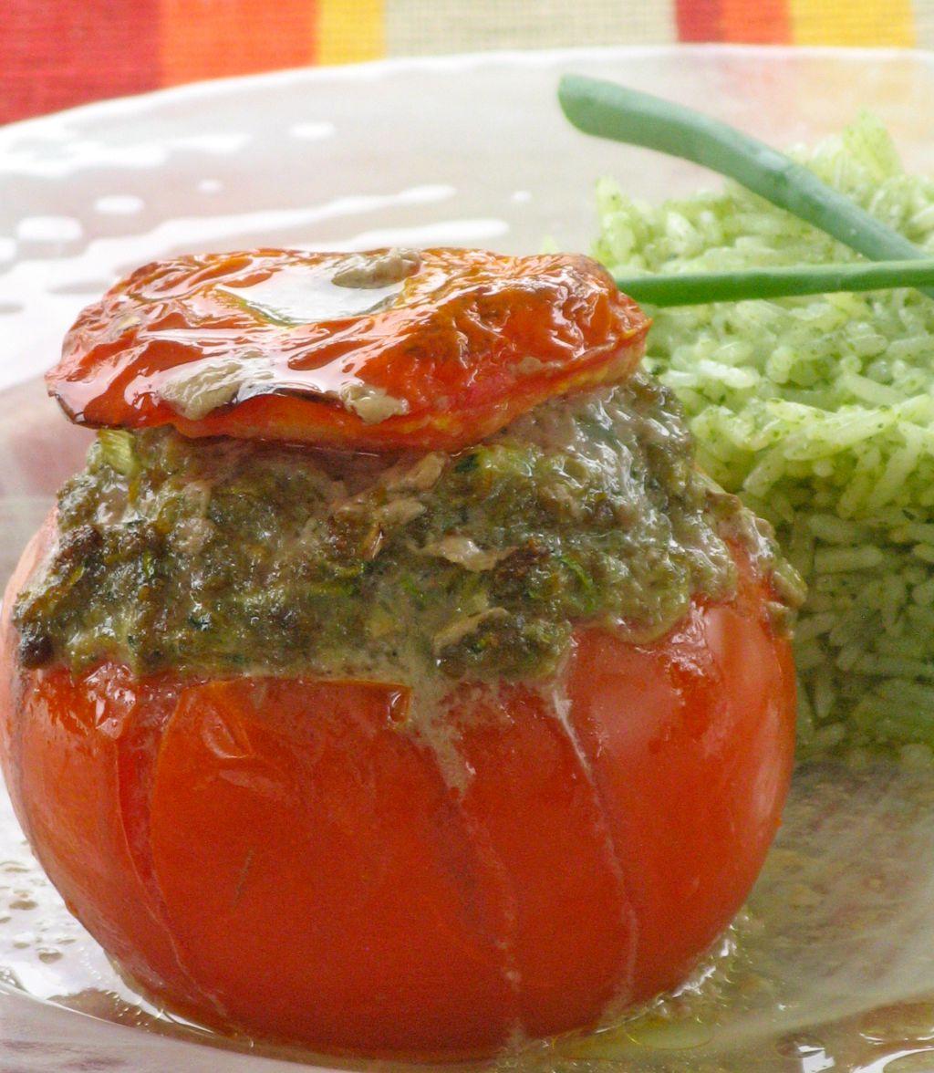 Recette De Moussaka De Cyril Lignac tomates farcies façon cyril lignac - patio'nnement cuisine