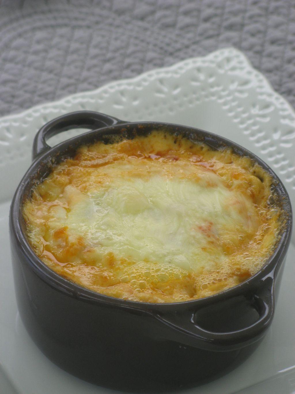 Tartiflette espagnole au fromage raclette patio 39 nnement cuisine - Coupe fromage a raclette ...