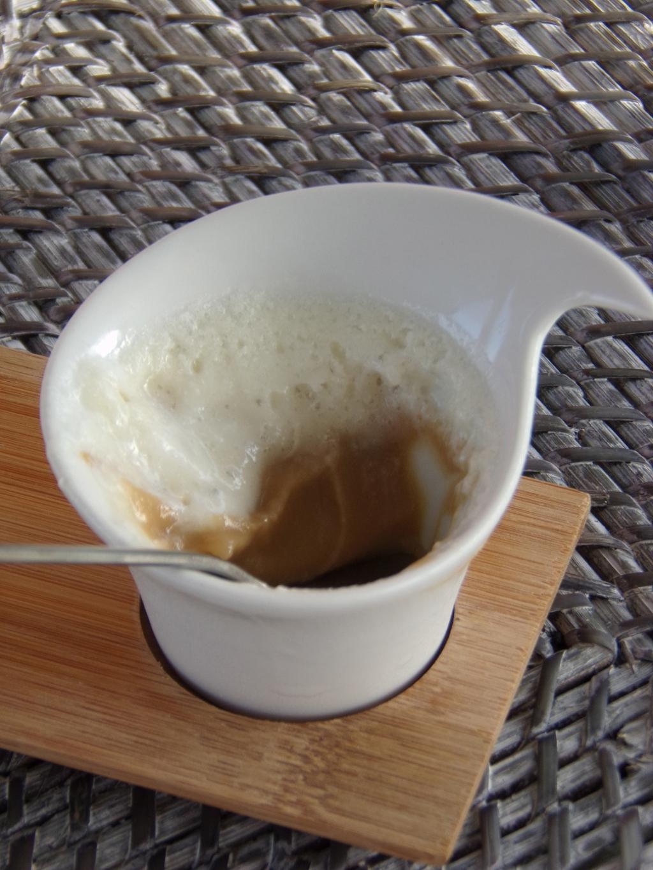 cr me de sp culoos et sa mousse l g re au yaourt au thermomix patio 39 nnement cuisine. Black Bedroom Furniture Sets. Home Design Ideas