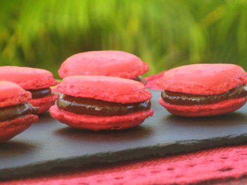 Macarons by Noune