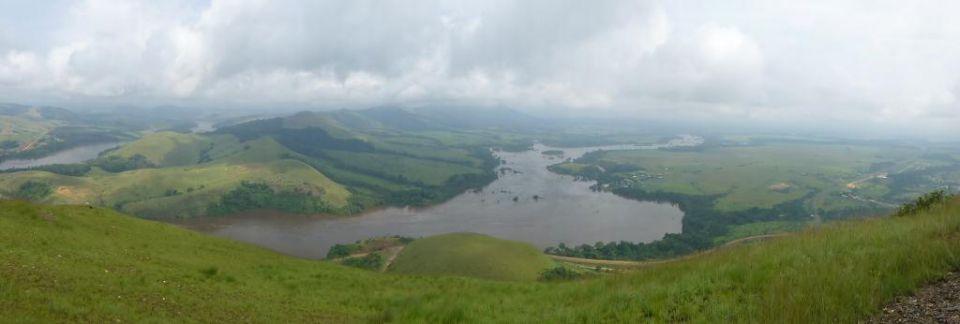 N'JuBa Gabon