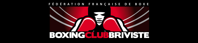 BOXING CLUB BRIVISTE