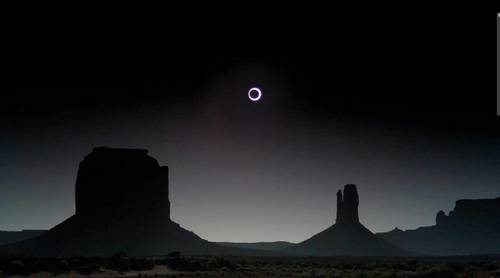 Darkness Rising Over Monument Valley Arizona.jpg