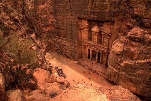 The City Of Petra Jordan.jpg
