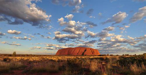 Uluru - Ayers Rock Alice Springs Australia.jpg