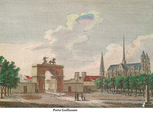 Dijon - Porte Guillaume 01.jpg
