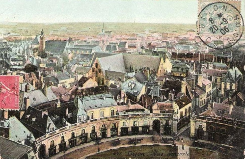 Dijon 1900 - Place d'Armes.jpg