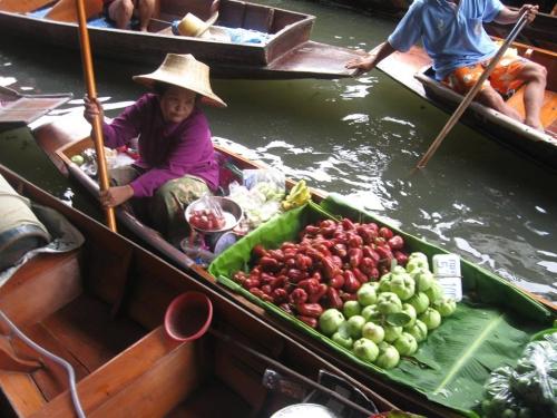 Marché sur l' eau ( Thailande ) 07.jpg